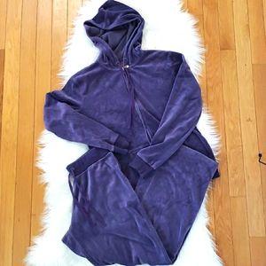 New York & Co. Jogging Suit